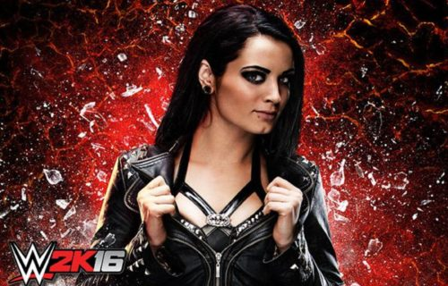 IGN Reviews WWE 2K16, Possible Match On RAW