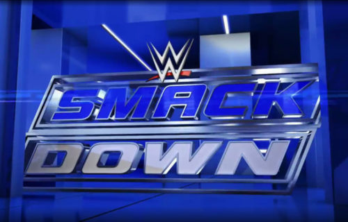 Six-Man Tag Team Match Announced For Thursday's Episode Of WWE SmackDown
