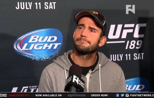 CM Punk reveals what the 'CM' stands for in court
