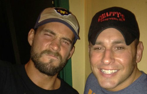 Colt Cabana May Have Just Cost Himself His Friendship with CM Punk
