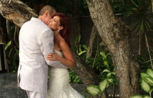 Diamond Dallas Page Gets Married On Saturday Afternoon