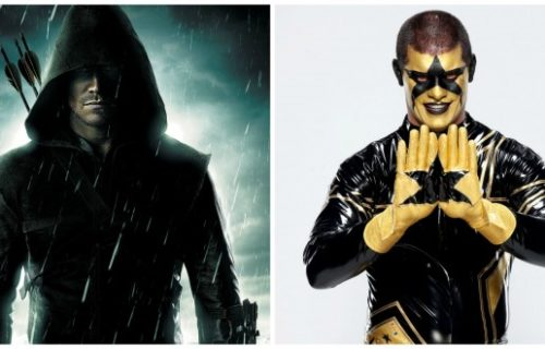 Stephen Amell Continues To Tease Possible Match With Stardust