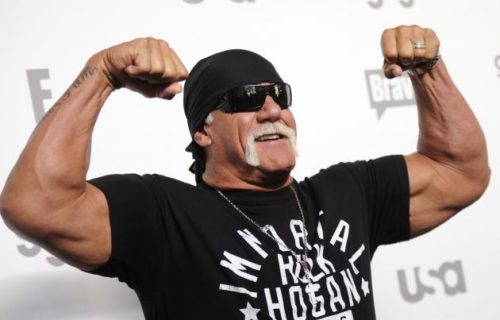 Vince McMahon's backstage reaction to Hulk Hogan leaving for WCW