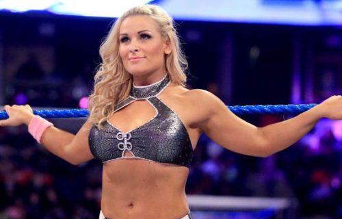 Natalya and Alicia Fox on WWE Rebranding The Divas Title, Future of Women's Wrestling, more