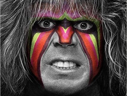 Details On The Upcoming Ultimate Warrior Book Signing In August