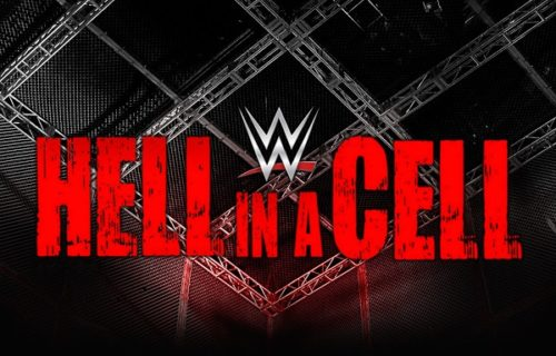 WWE Expected To Announce The Location For The Hell In A Cell PPV Soon