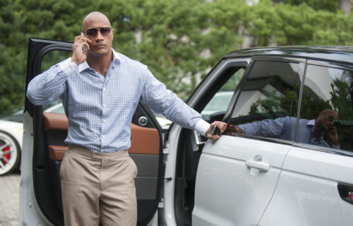 The Rock To Begin Filming Season Two Of Ballers Soon, WWE 2K16 News