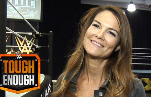 Lita Comments On Being A Trainer On The Current Season Of Tough Enough