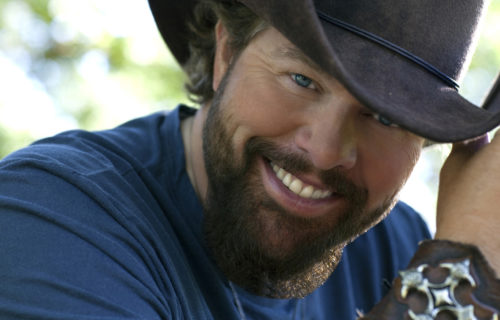 Big Country Music Star To Help Finance Global Force Wrestling?