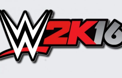 WWE 2K16 Now Available On Windows PC - Details