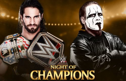 WWE Post Dudleyville Vs Suplex City Poll, Seth Rollins Takes Shots At Tough Enough Finalists And Sting