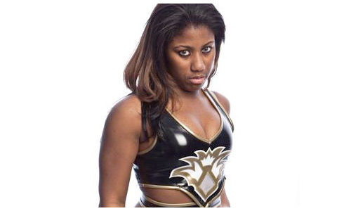 WWE Prospect Gives Her Farewell Speech On Saturday, Shelton Benjamin On WWE