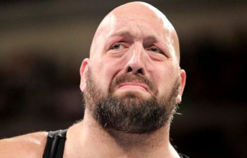 Big Show Knows Retirement Is Coming Soon For Him