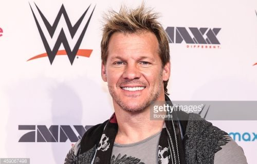 WWE reveals opponents who will face Chris Jericho at Asia events