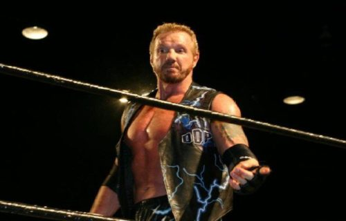 """Diamond Dallas Page To Host The Upcoming """"Very Best of WCW Monday Nitro Vol. 3 DVD"""""""