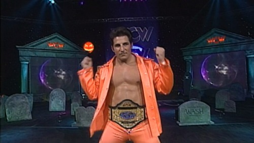 Disco Inferno On ECW, AJ Styles' Run In WWE And The Company Developing New Stars