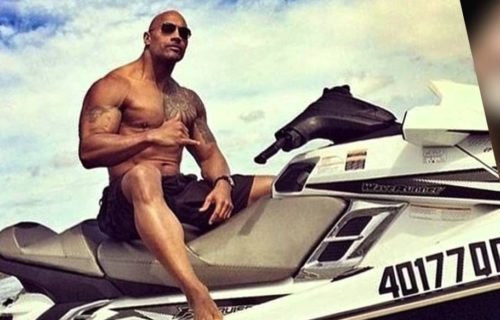 Actor Joins Dwayne Johnson In The Upcoming Baywatch Film