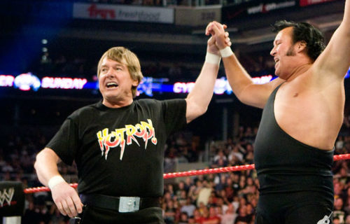 The Honky Tonk Man Claims He Was Supposed To Bury The Hatchet With Roddy Piper Recently