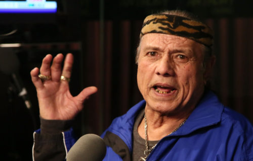 Update On The Jimmy Snuka Murder Trial