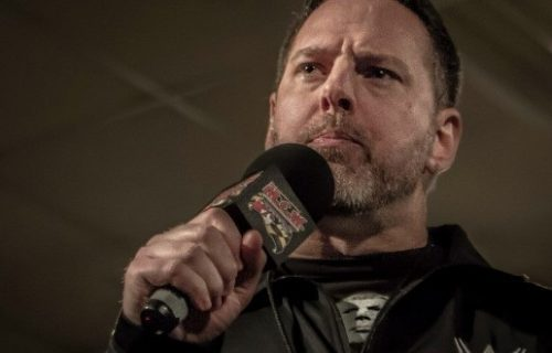 Former WWE Creative Writer Blogs About The Final Piper's Pit And The Late Roddy Piper
