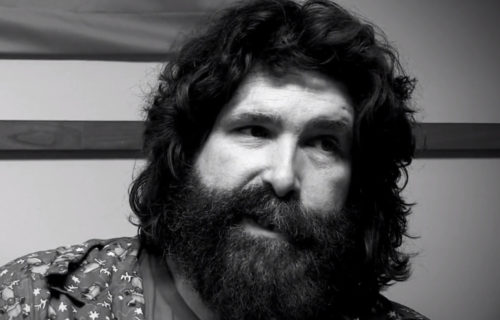 Mick Foley Remembers His King Of The Death Match 20 Years Ago