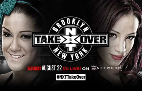 Post NXT TakeOver Brooklyn Videos: Balor Makes His Entrance, NXT Women Embrace, Owens Vows To Break Cesaro & More