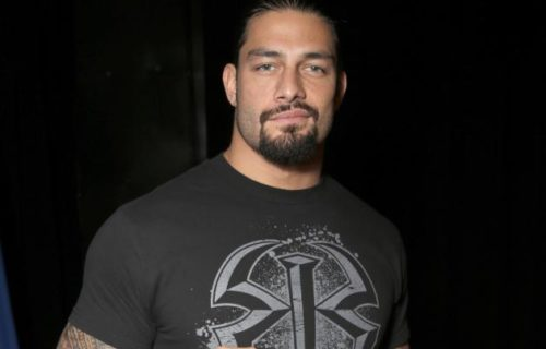 Details on what Substance Roman Reigns tested positive for