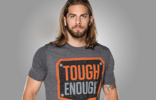 Former WWE Tough Enough Contestant Chooses A Career In MMA Over Pro Wrestling
