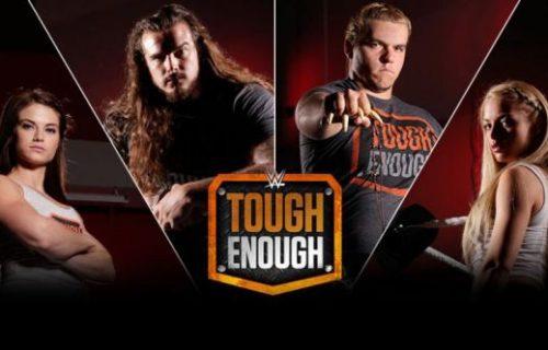 Tough Enough Winners Revealed