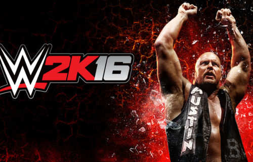 New DLC For WWE 2K16 Released - Complete Details