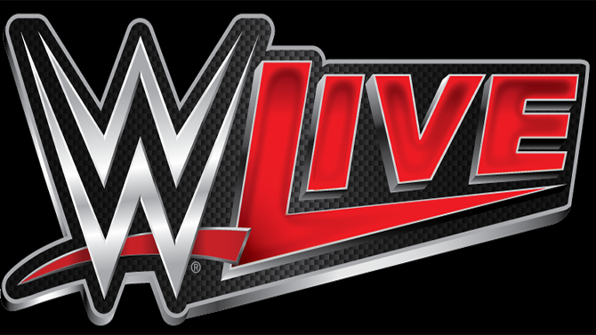 Championship Match Added To The October 3rd WWE Live Event