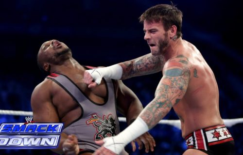Big E Explains How CM Punk Helped Him Out Early In His WWE Career