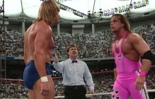 """Bret """"Hitman"""" Hart, Jake Roberts, And Marty Jannetty Remember The Late """"Rowdy"""" Roddy Piper"""