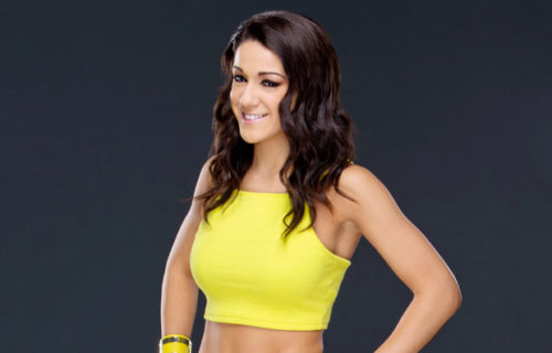 Update On CJ Parker's Whereabouts, Bayley Reportedly Selling A Ton Of Merchandise