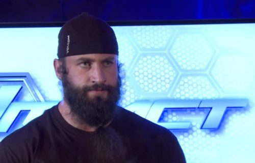 Bram Talks About TNA, Their Future And More
