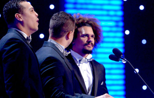 Backstage Update On Carlito's Return To WWE