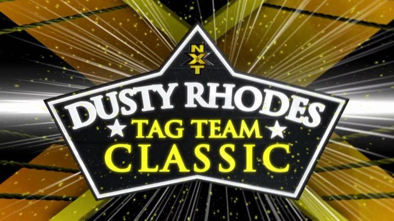 Dusty Rhodes Tag-Team Classic