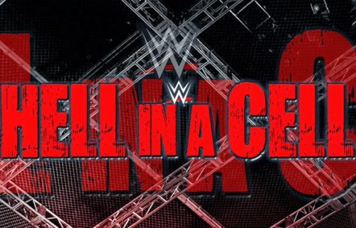 Joey Styles And Howard Finkel Preview Tonight's Hell In A Cell PPV
