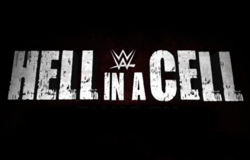 Updated Card For The WWE Hell In A Cell Pay-Per-View