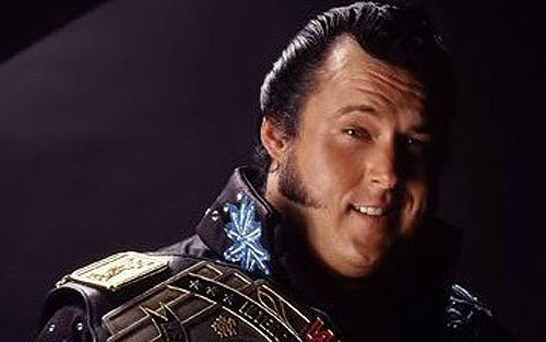 The Honky Tonk Man Speaks On Not Watching WWE's Product And Possible HOF Induction