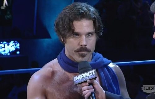 Joey Ryan On Lucha Underground And Why WWE Didn't Sign Him To A Full-Time Deal