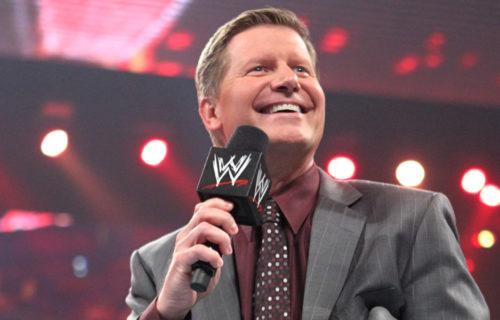 John Laurinaitis 'Brings Back' Former WWE Champion