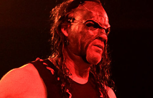 Kane thinks Vince McMahon is not the heartless person people believe