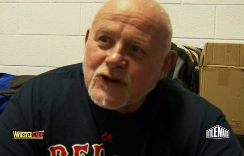 Kevin Sullivan Comments On Hulk Hogan's Close Relationship With Jimmy Hart
