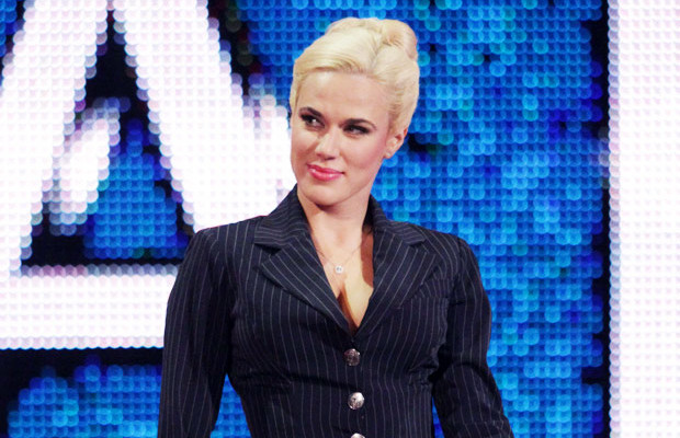 Lana wants to be in Women's Money In The Banks match