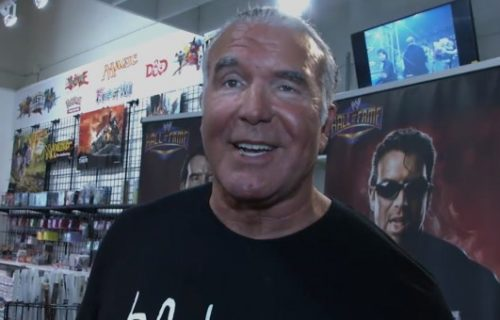 Who's Impressing Scott Hall In NXT? His Ultimate Goal with WWE