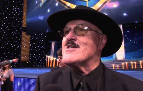 Sgt. Slaughter Talks About NXT, NXT Takeover, And The Ultimate Warrior
