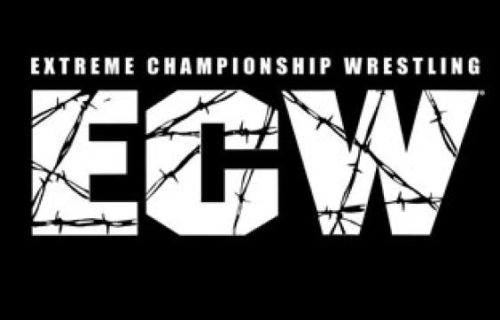 Former ECW World Heavyweight Champion Retiring In November