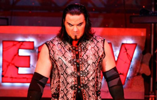 Kevin Thorn Talks About Vince McMahon And The Re-Launch Of ECW