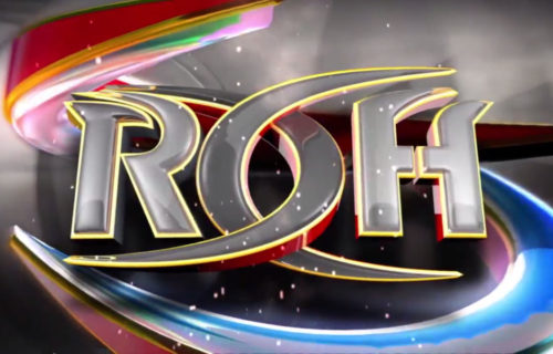 ROH Talent Out Of Action For Nine Months Due To Injury